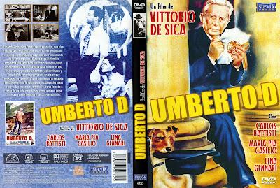 Umberto D (1952)
