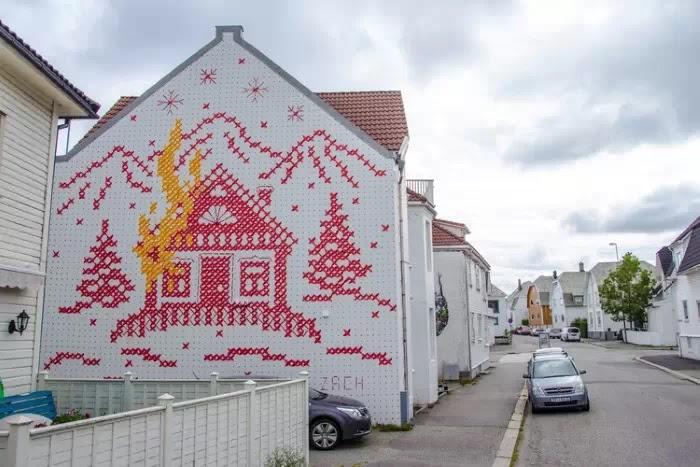Литовский художник.