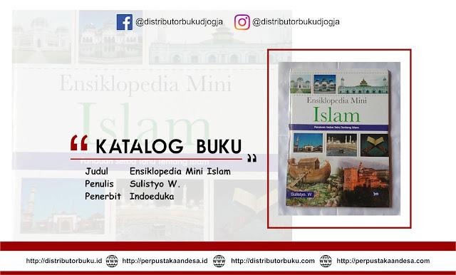 Ensiklopedia Mini Islam