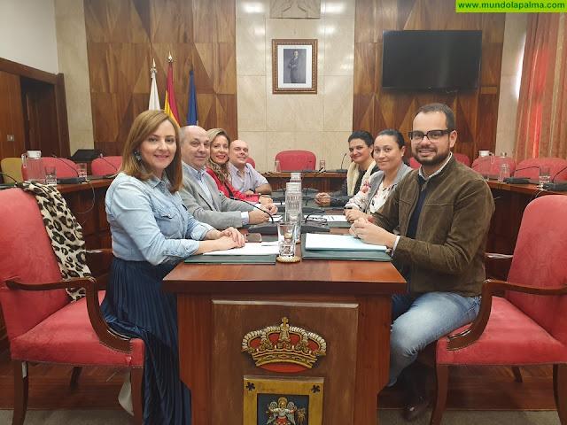 El grupo de Gobierno de PP y Psoe en el Cabildo rechaza crear un centro de emergencias y protección civil