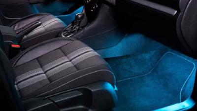 Perhatikan Modifikasi Interior Mobil agar Lebih Nyaman
