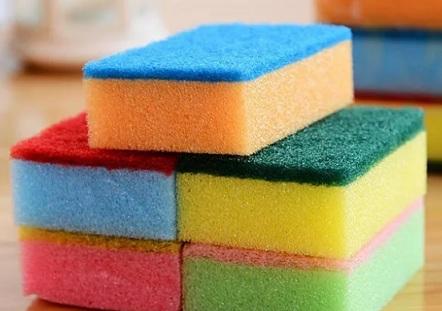 кухонные губки
