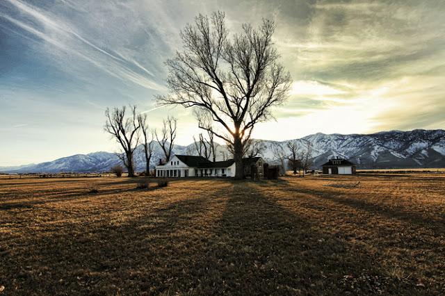 Carson Valley Trip