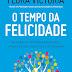 "Flora Victoria lança seu livro ""O tempo da felicidade"" pela HarperCollins Brasil"
