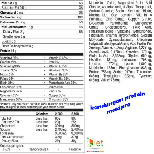 10 Rekomendasi Minuman Whey Protein Terbaik (Terbaru Tahun 2019)