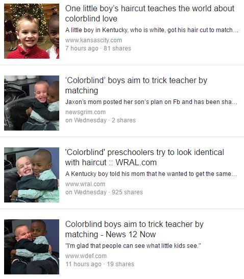 """What You're Missing About That Viral Photo of Two """"Colorblind"""" Boys"""