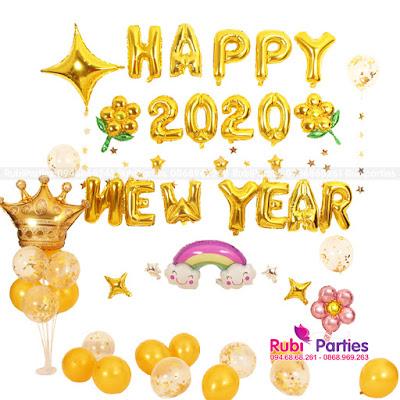 bong happy new year hpny22