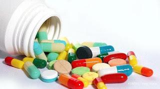 Obatnya sipilis
