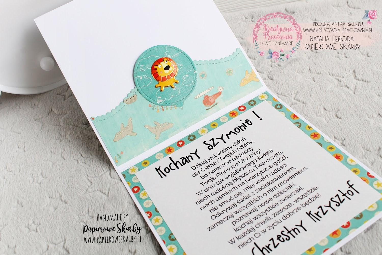scrapbooking cardmaking handmade rękodzieło ręcznie robiona kartka kartki na urodziny z okazji siódmych urodzin siódme 7 dla chłopca dla chłopczyka dla dziecka błękitna akwarelowa z balonikiem chmury niebo niebiańska urodzinki dziecięca dla dziecka imieniny imieninowa roczek na roczek dziecka dla dziewczynki konik na biegunach z konikiem pierwsze urodzinki na pierwsze urodziny z okazji roczku pamiątka kartka w pudełku pudełko zoo zwierzaki pociąg
