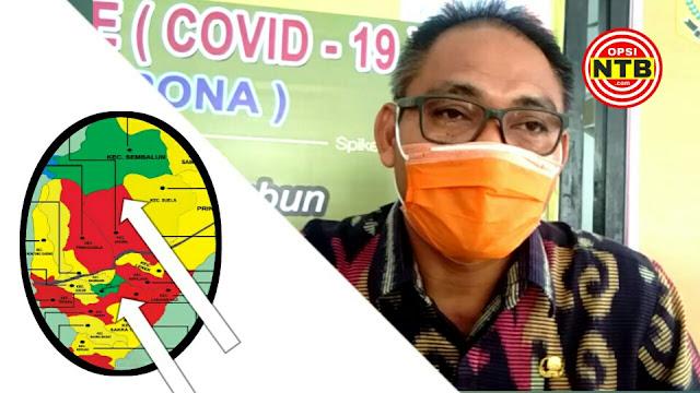 Di Lotim, Tinggal Kecamatan Ini yang Masih Bertahan Pada Zona Hijau Covid-19