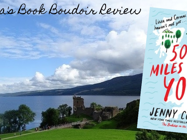 500 Miles from You by Jenny Colgan Review