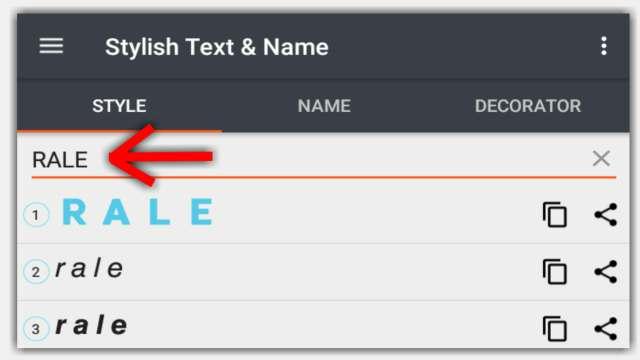 Cara membuat nickname ff kecil diatas, cara membuat nickname ff kecil dibawah