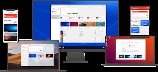 Remote Desktop PC Software