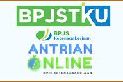 Cara Melakukan Antrian Online Di BPJS Kesehatan