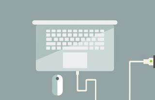 Tips Ampuh Untuk Merawat Kondisi Baterai Laptop Supaya Tetap Awet Dan Bisa Bertahan Lama