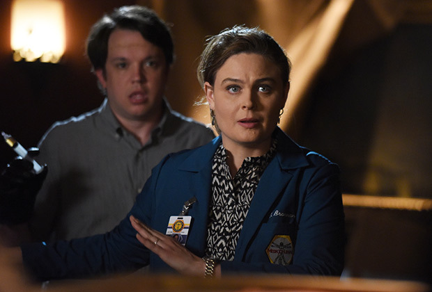 Bones - The Hope in the Horror - Review