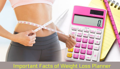 Weight Loss: Important Facts