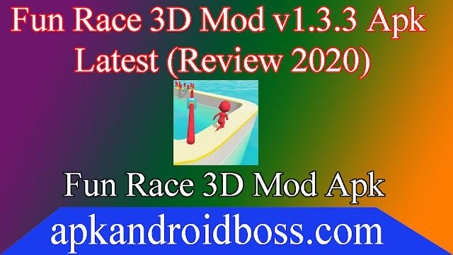 Fun Race 3D Mod v1.3.3 Apk Latest (Review 2020)