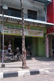 Travel Cepu Surabaya