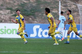 LIVE: ΠΑΦΟΣ fc 1-1 ΑΠΟΕΛ, 2η β' φάση, «Ισοπαλία για το ΑΠΟΕΛ... πριν την Ομόνοια»