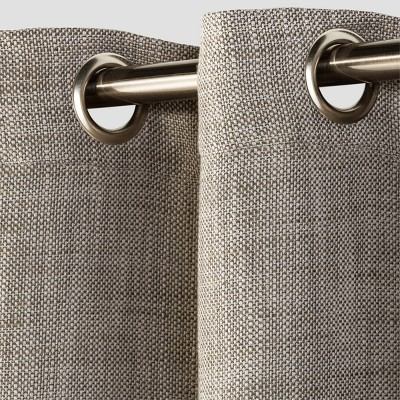 How To Tie A Curtain Back Curtains With Tassel Hooks Tiebacks