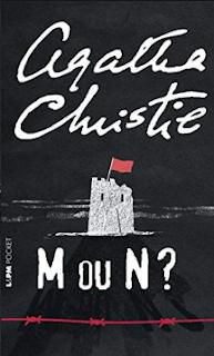 M OU N - Agatha Christie