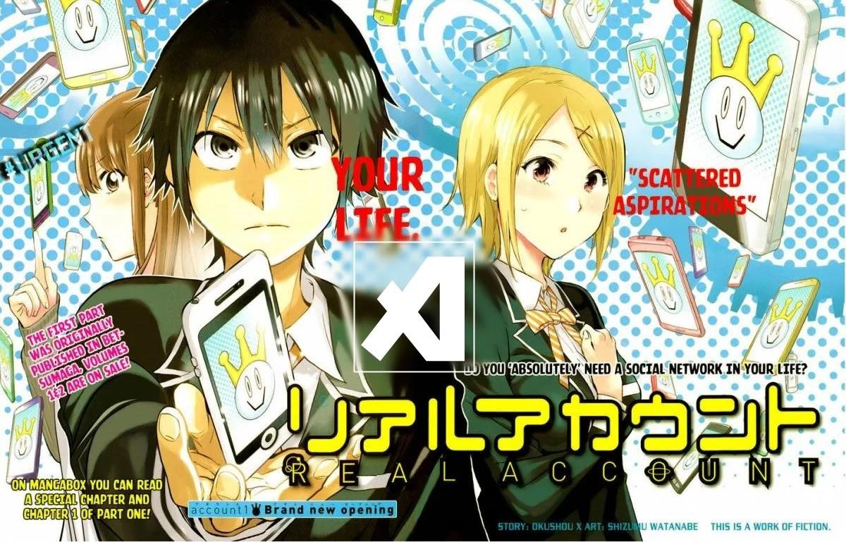 real account aowvn2 - Real Account II - Phần 2 | Manga Online