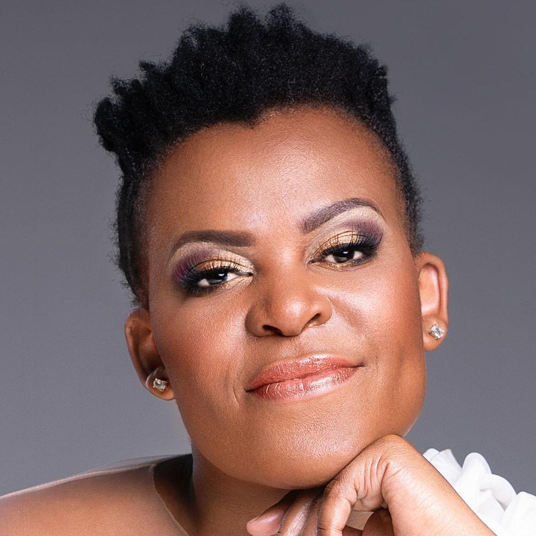 Zodwa Wabantu's Ex Vusi Ngubane Responds To Fraudster Claims