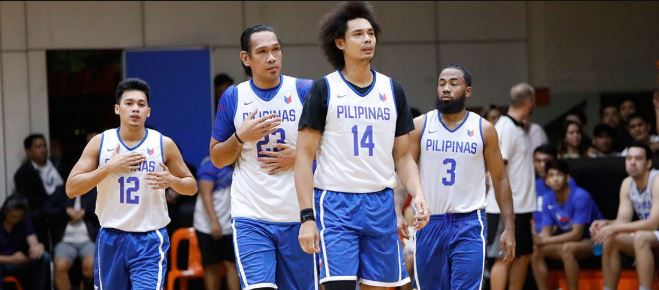 Team Pilipinas all-out to win against Kazakhstan