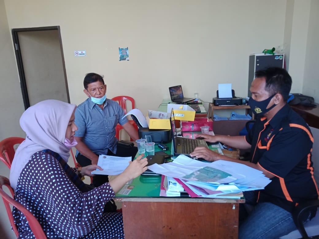 Tiga Pengacara Laporkan Oknum Polisi ke Mapolresta Bandar Lampung