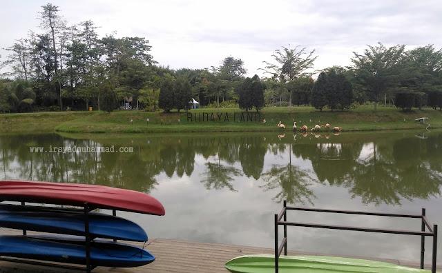 Dekat dari Kota Medan, Budayaland Bisa Dijadikan Pilihan untuk Liburan Akhir Tahun