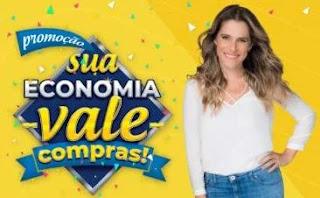 Promoção Assaí Atacadista Sua Economia Vale Compras - 500 Vales-Compras 100 Reais