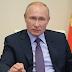 Putin afirma que hay quienes quieren influir en los procesos de Bielorrusia desde el exterior