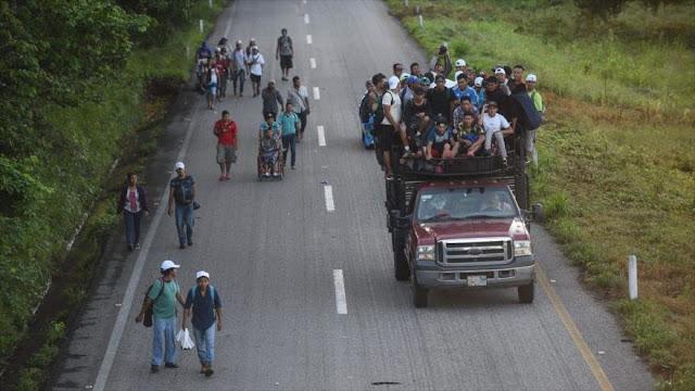 El Salvador pide a la gente no arriesgar sus vidas migrando a EEUU