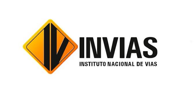 AVISO INVIAS SMA 44394