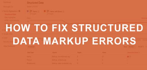 Correção de erros de estrutura atualizado Image, Author, Updated, Publisher