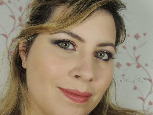tutoriel maquillage neutre