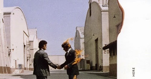 Pink Floyd : 1975 - Wish You Are Here (320kbps) ~ Dontbwhore