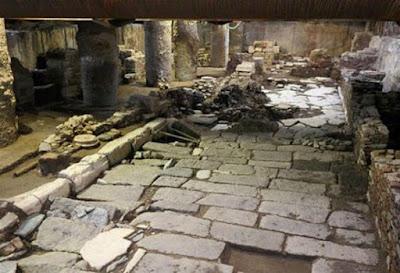 Διεθνές Συμβούλιο Μνημείων και Τοποθεσιών: Να παραμείνουν στη θέση τους τα αρχαία της Βενιζέλου