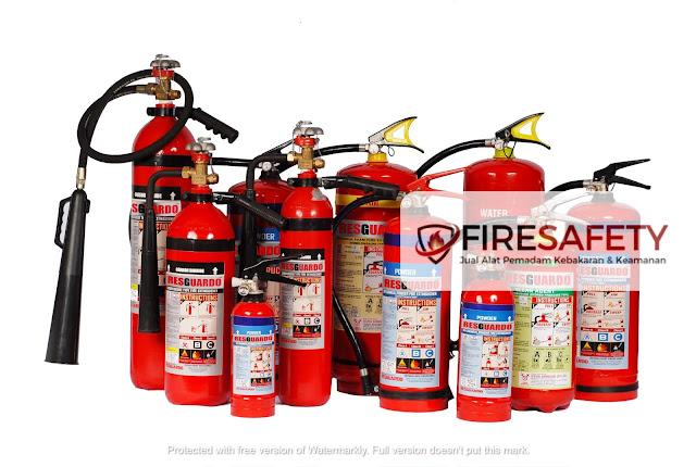 Jual APAR Gas Prabumulih Berkualitas