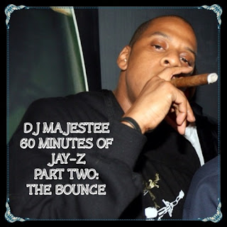 DJ Majestee - 60 Minutes Of Jay Z - Part Two