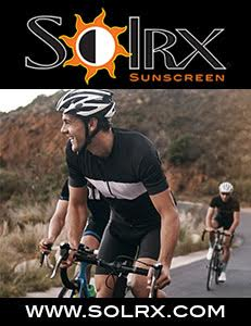 SolRx Sport Sunscreen Official