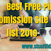 Best Free Ping Submission Site list 2019