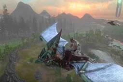 Game Dinosaurus Bertarung, Duel Paling Seru!