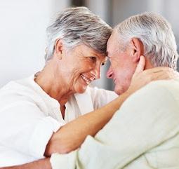 Senior Dating Group