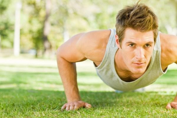 ممارسة الرياضة بشكلٍ يومي
