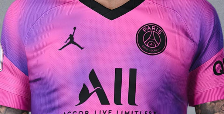 jordan paris saint germain 2021 konzept