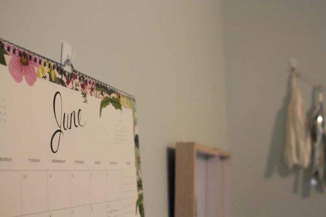 Five Things: June