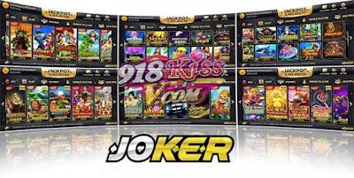 Joker 918KissV.com