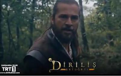 Ertugrul season 1 episode 5